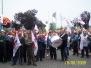 Demonstracja w obronie  ZRM Sp. z o.o