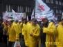 Manifestacja - Katowice 2011 rok