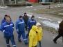 Strajk Koksownia Przyjaźń 26.03.2013 r