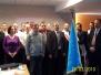 XXXI Wyborcze Zebranie Delegatów NSZZ Solidarnosc 2010-2014